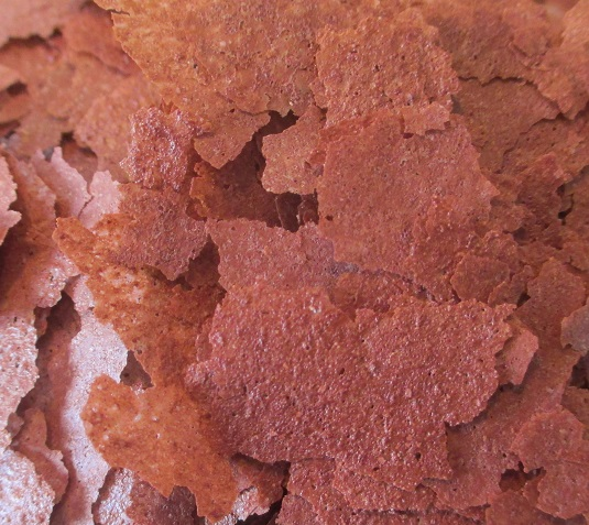 Probiotic Beefheart Flake - 8oz.